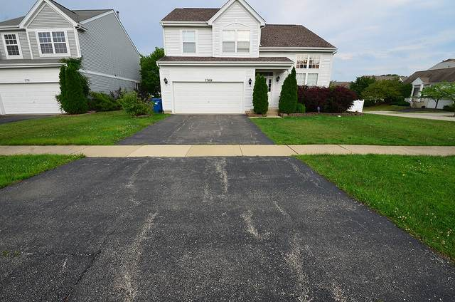 1769 Arlington Lane, Glendale Heights, IL 60139 (MLS #11132107) :: The Wexler Group at Keller Williams Preferred Realty