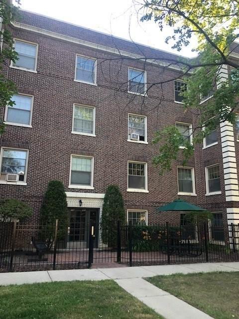 201 Chicago Avenue G, Oak Park, IL 60302 (MLS #11132167) :: Helen Oliveri Real Estate