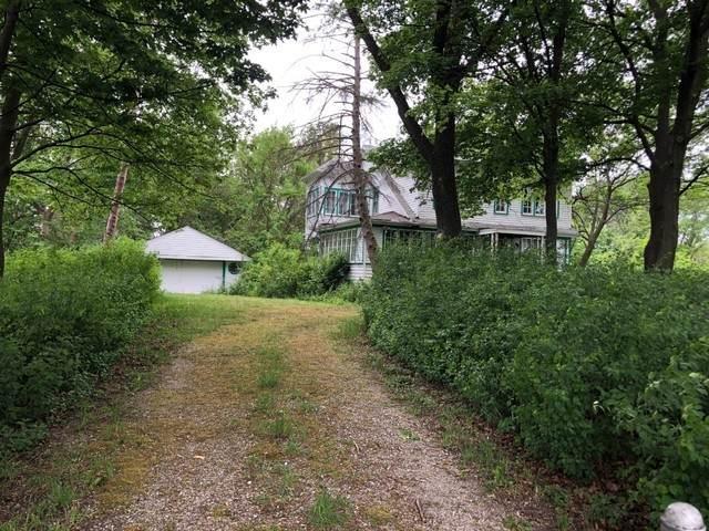 9312 Shermer Road, Morton Grove, IL 60053 (MLS #11132431) :: RE/MAX Next