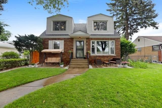 7521 Keystone Avenue, Skokie, IL 60076 (MLS #11132842) :: Carolyn and Hillary Homes