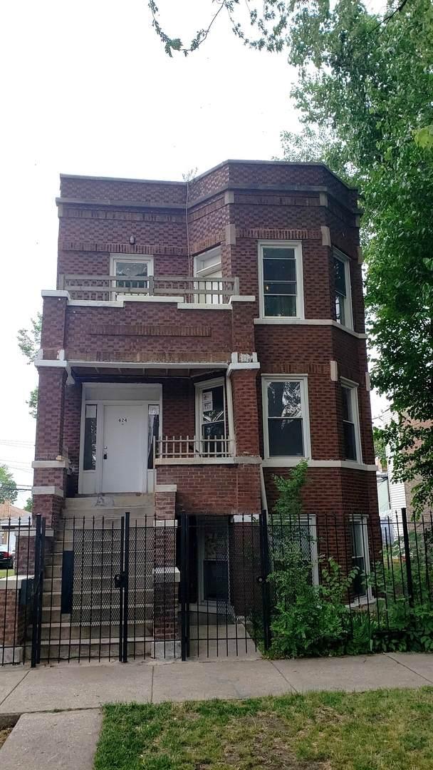 624 N Monticello Avenue, Chicago, IL 60624 (MLS #11132991) :: John Lyons Real Estate
