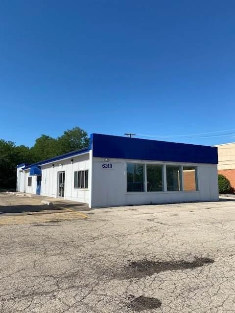 6319 Northwest Highway, Crystal Lake, IL 60014 (MLS #11133008) :: Lewke Partners