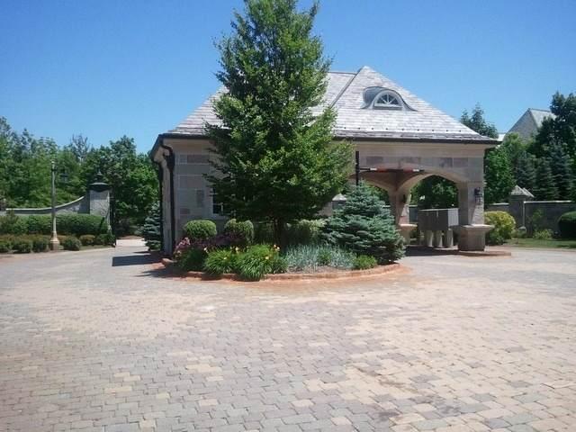 6 Brooke Lane, South Barrington, IL 60010 (MLS #11133163) :: John Lyons Real Estate