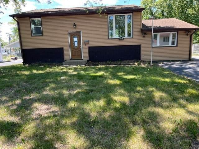 38 S Willow Lane, Glenwood, IL 60425 (MLS #11133271) :: John Lyons Real Estate