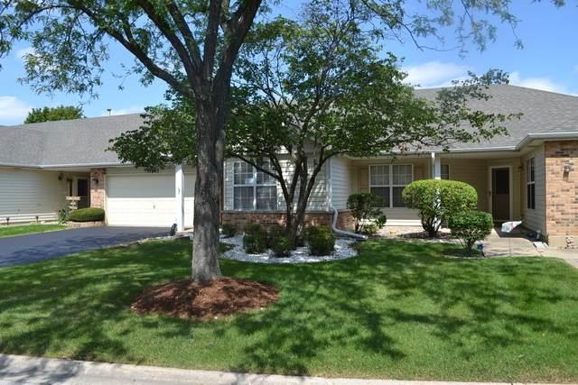 13862 S Mandarin Court, Plainfield, IL 60544 (MLS #11133299) :: Angela Walker Homes Real Estate Group
