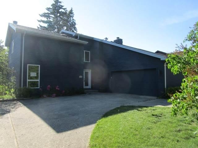 2305 Mallory Court, Palatine, IL 60067 (MLS #11133342) :: John Lyons Real Estate