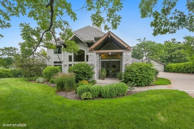 18W432 91st Street, Lemont, IL 60439 (MLS #11133410) :: Carolyn and Hillary Homes