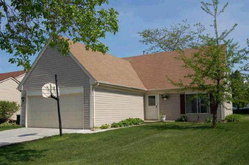 3 Bayberry Court, Streamwood, IL 60107 (MLS #11133529) :: RE/MAX Next
