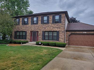 120 Plymouth Court, Bartlett, IL 60103 (MLS #11134340) :: RE/MAX Next