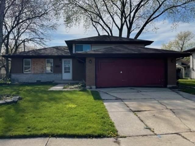 16824 Wausau Court, South Holland, IL 60473 (MLS #11134570) :: John Lyons Real Estate