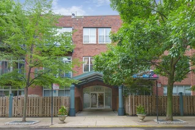 2333 W Saint Paul Avenue #311, Chicago, IL 60647 (MLS #11134884) :: John Lyons Real Estate