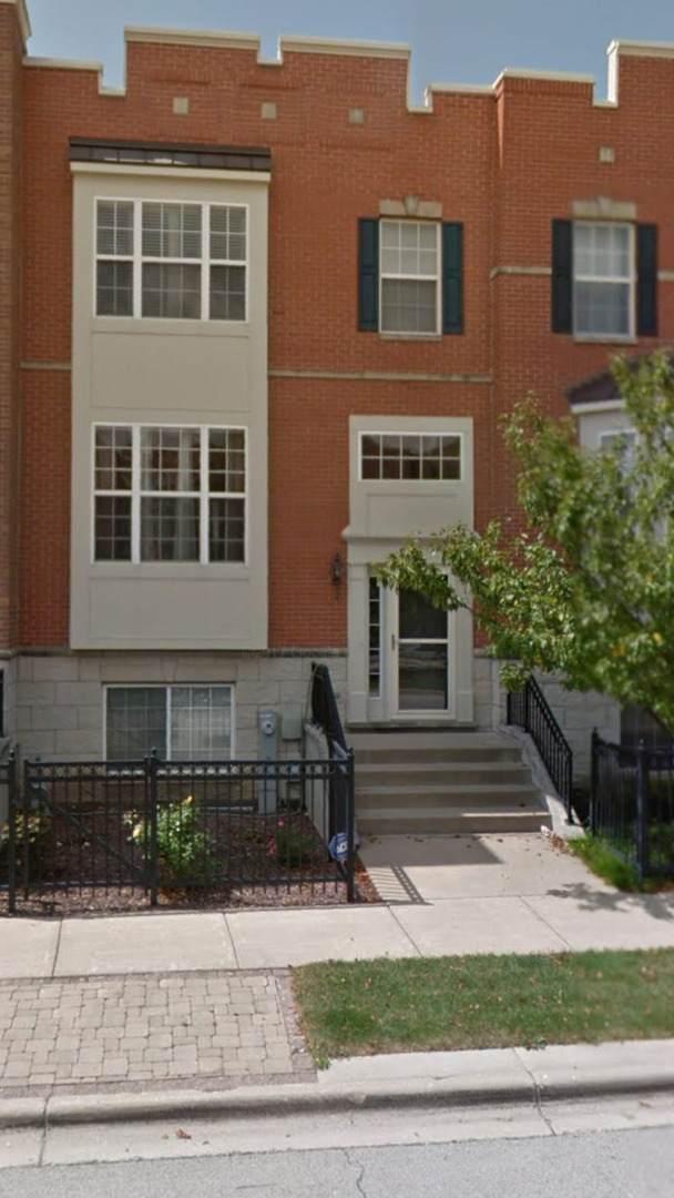 804 Station Boulevard, Aurora, IL 60504 (MLS #11134966) :: John Lyons Real Estate