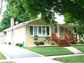 10144 Alice Court, Oak Lawn, IL 60453 (MLS #11134972) :: RE/MAX Next