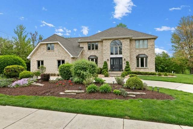 3105 Rosewood Place, Downers Grove, IL 60515 (MLS #11135008) :: John Lyons Real Estate