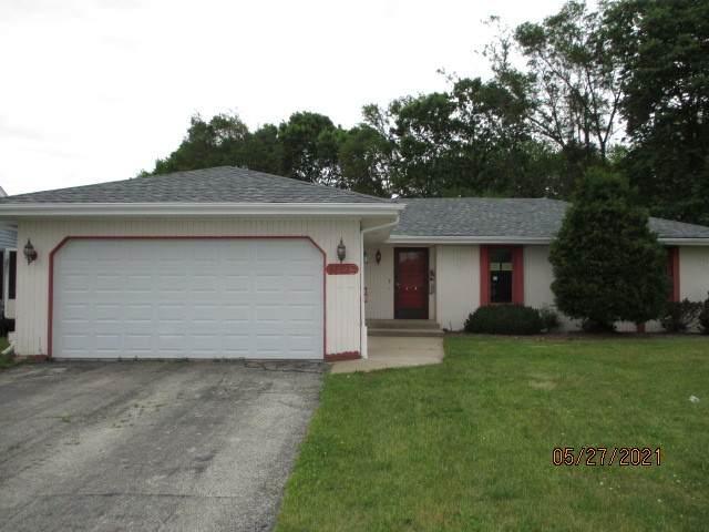 1026 Bunting Drive, Machesney Park, IL 61115 (MLS #11135039) :: John Lyons Real Estate