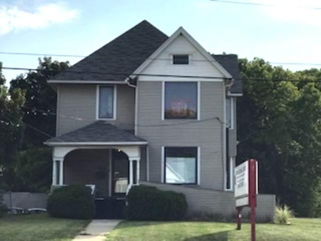 Conf. Lake Street, Aurora, IL 60506 (MLS #11135058) :: RE/MAX Next