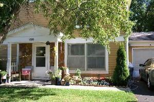 1321 N Glen Circle A, Aurora, IL 60506 (MLS #11135274) :: RE/MAX Next