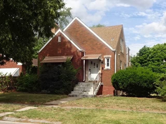 14229 S La Salle Street, Riverdale, IL 60827 (MLS #11135462) :: John Lyons Real Estate