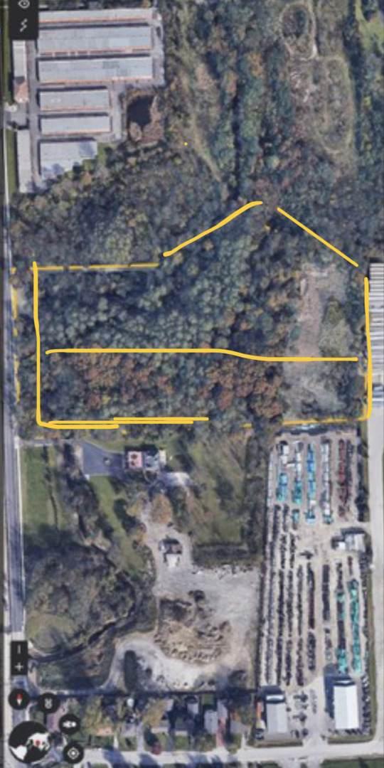 2 Vacant Lots N Farnsworth Avenue, Aurora, IL 60505 (MLS #11136258) :: The Dena Furlow Team - Keller Williams Realty