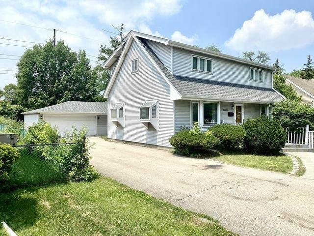 3000 Rhodes Avenue, Melrose Park, IL 60164 (MLS #11137175) :: O'Neil Property Group