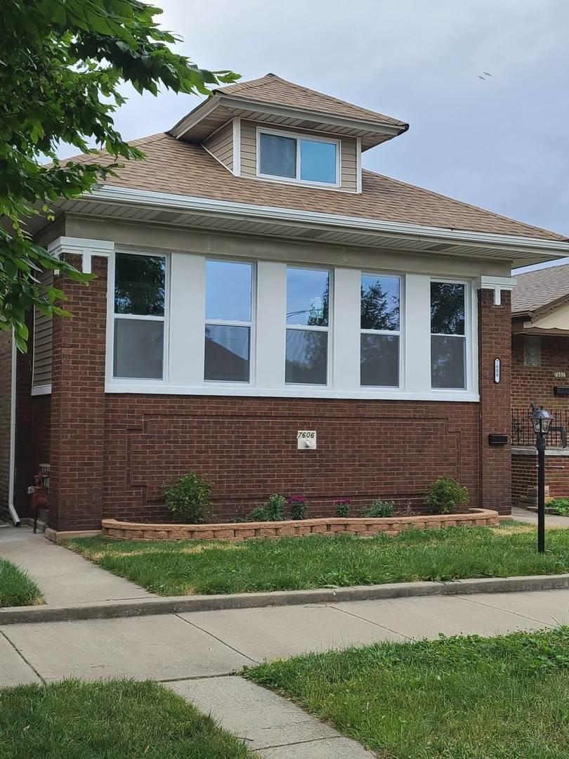 7606 Carpenter Street - Photo 1