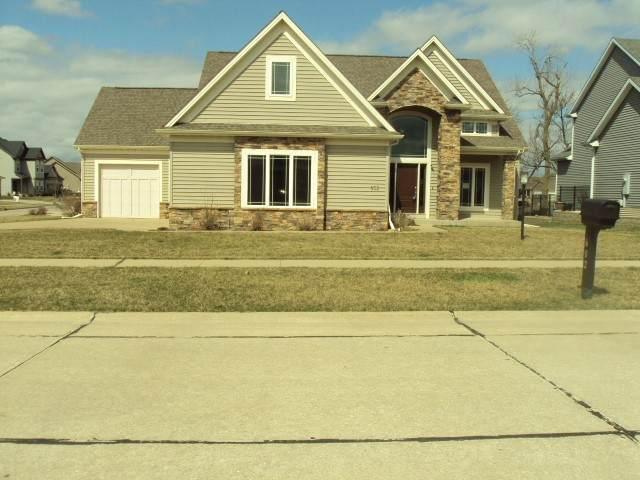 602 Silver Lake Court, Savoy, IL 61874 (MLS #11139850) :: Ryan Dallas Real Estate
