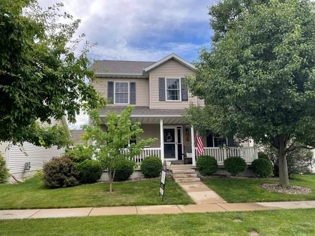 920 Drayton Street, Normal, IL 61761 (MLS #11140147) :: Jacqui Miller Homes