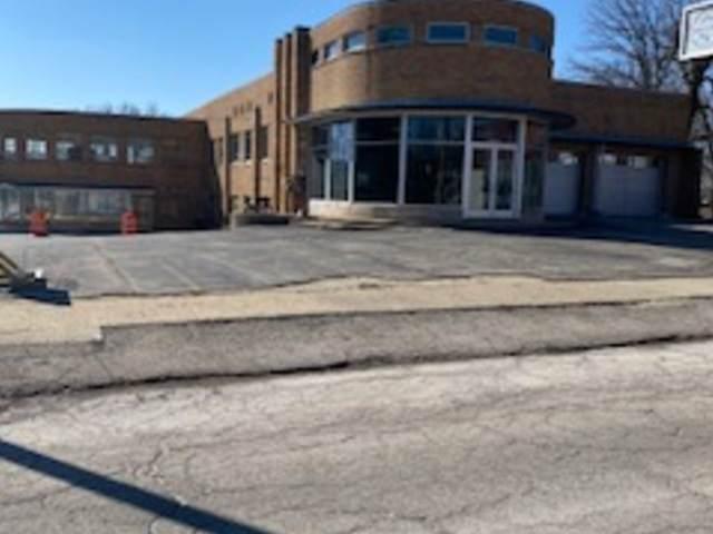 307 E Grove Street, Bloomington, IL 61701 (MLS #11140828) :: Jacqui Miller Homes