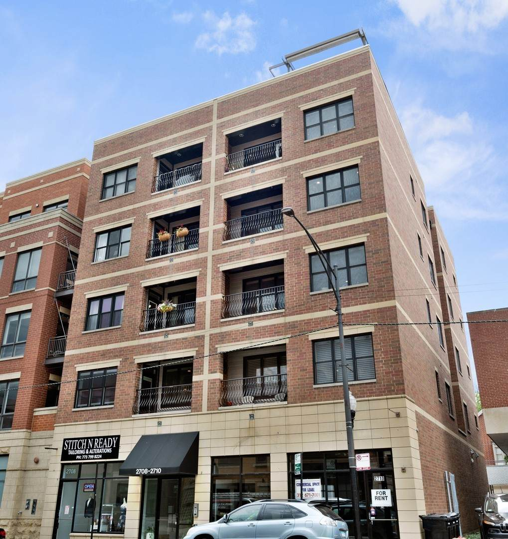 2708 Halsted Street - Photo 1