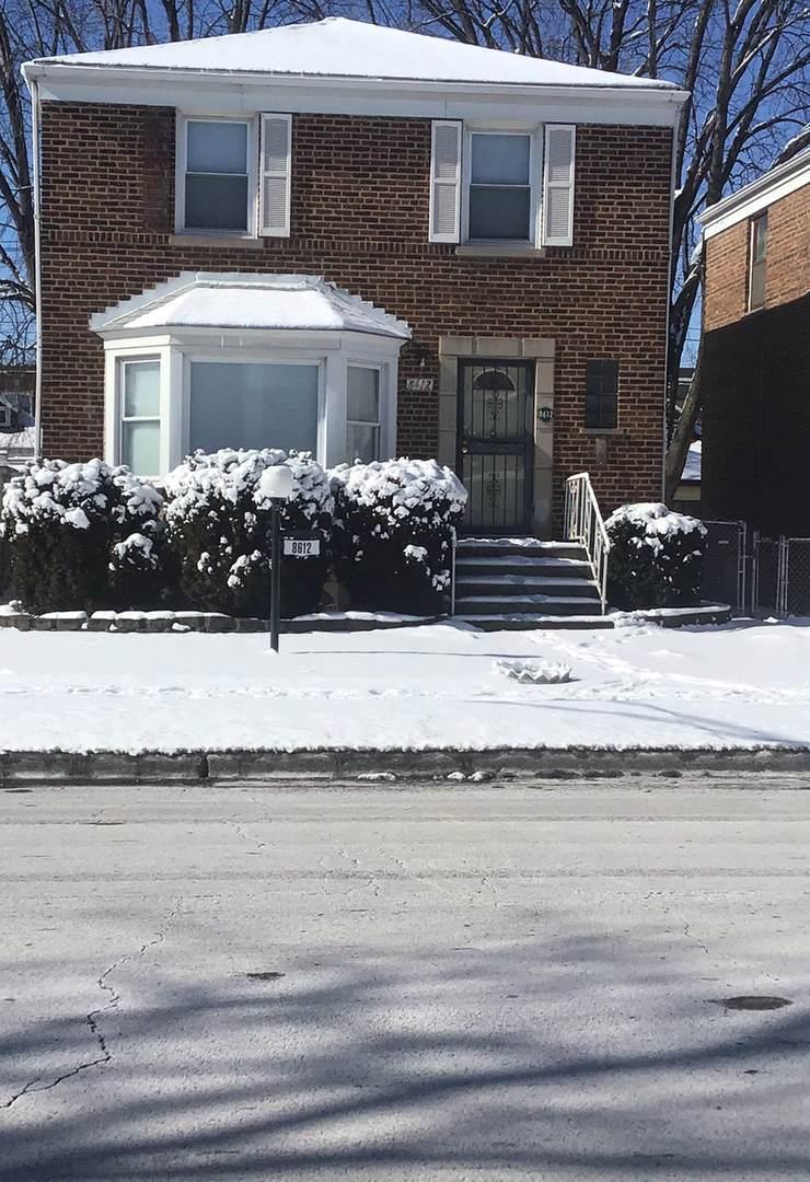 8612 Jeffery Boulevard - Photo 1