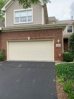 13403 Forest Ridge Drive #1340, Palos Heights, IL 60463 (MLS #11141820) :: Jacqui Miller Homes