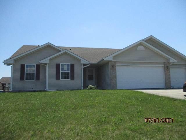 170 Prairie Moon Drive, Davis Junction, IL 61020 (MLS #11143750) :: Jacqui Miller Homes