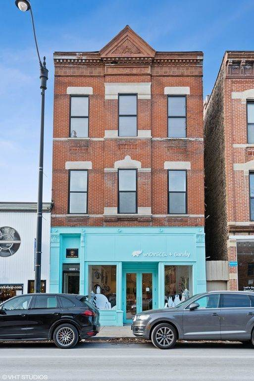2052 Halsted Street - Photo 1