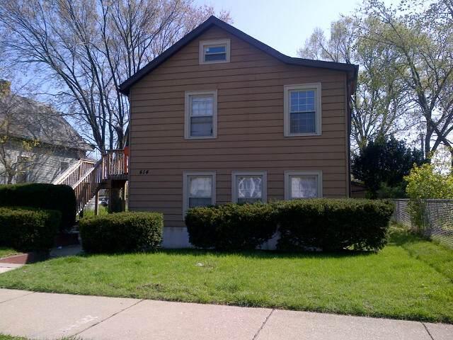 414 South Boulevard, Evanston, IL 60201 (MLS #11144837) :: Lewke Partners - Keller Williams Success Realty