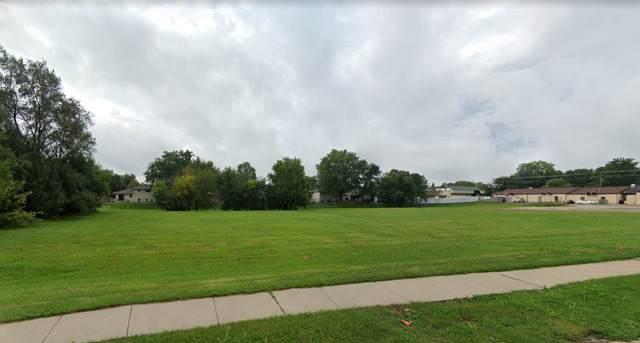 V W 191st Street, Mokena, IL 60448 (MLS #11146227) :: The Wexler Group at Keller Williams Preferred Realty