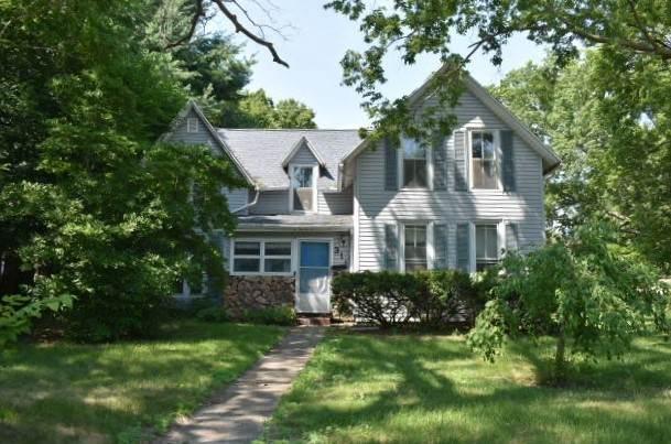 311 E 4th Street, Rock Falls, IL 61071 (MLS #11146288) :: O'Neil Property Group