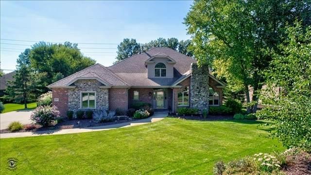 17924 S Hunt Club Drive, Mokena, IL 60448 (MLS #11146858) :: Jacqui Miller Homes