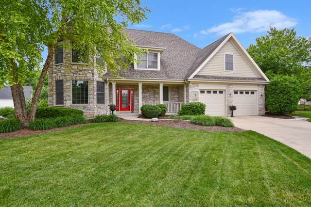 1221 Snow Court, Batavia, IL 60510 (MLS #11146934) :: O'Neil Property Group