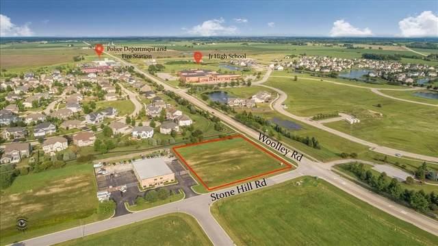 80 Stonehill Road, Oswego, IL 60543 (MLS #11147467) :: The Dena Furlow Team - Keller Williams Realty