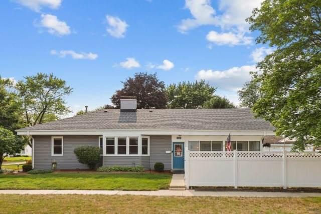 914 S Michigan Avenue, Villa Park, IL 60181 (MLS #11147804) :: Angela Walker Homes Real Estate Group