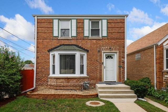 3832 S 59th Court, Cicero, IL 60804 (MLS #11148761) :: Littlefield Group