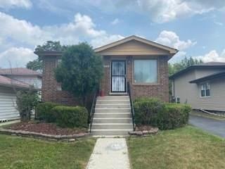 18019 Birch Avenue, Country Club Hills, IL 60478 (MLS #11149474) :: Carolyn and Hillary Homes