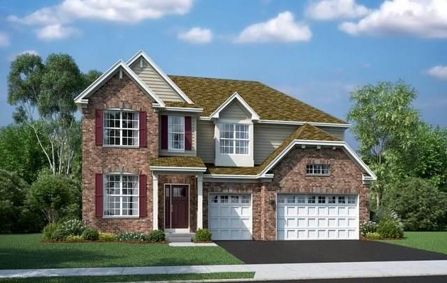 3633 Emerald Road, Elgin, IL 60124 (MLS #11149666) :: John Lyons Real Estate