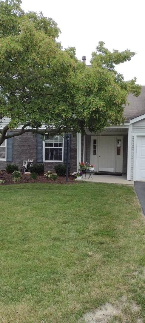 339 Mulberry Court C1, Bartlett, IL 60103 (MLS #11149710) :: Jacqui Miller Homes