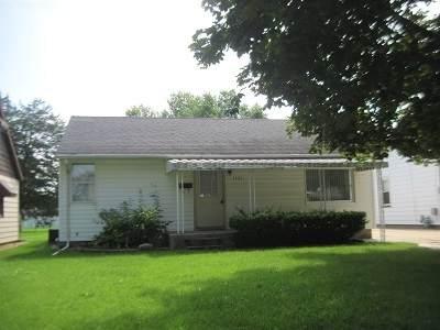 1421 Rock Street, Peru, IL 61354 (MLS #11149718) :: O'Neil Property Group