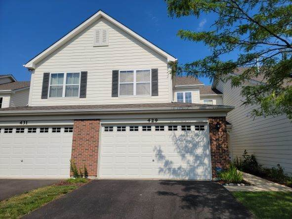 429 Tiverton Street, Elgin, IL 60124 (MLS #11149727) :: O'Neil Property Group