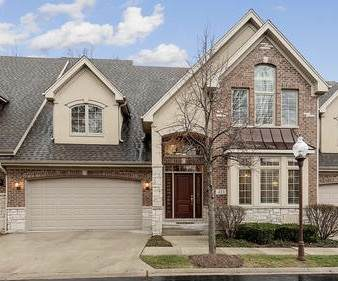 431 Skipping Stone Lane, Hinsdale, IL 60521 (MLS #11149986) :: The Wexler Group at Keller Williams Preferred Realty