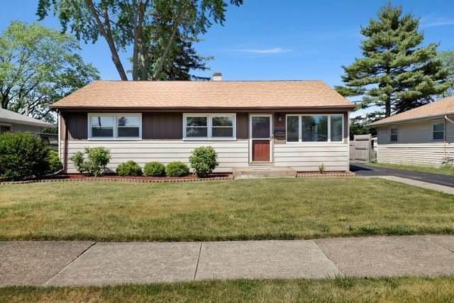 233 N Warrington Road, Des Plaines, IL 60016 (MLS #11150063) :: O'Neil Property Group