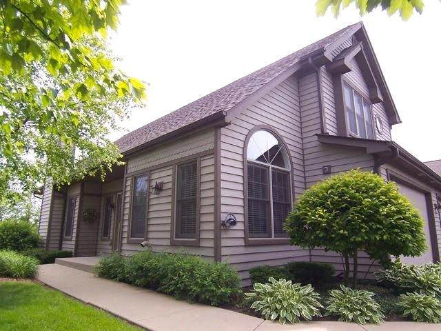 301 Kazimour Drive #301, Lake Barrington, IL 60010 (MLS #11150222) :: Littlefield Group