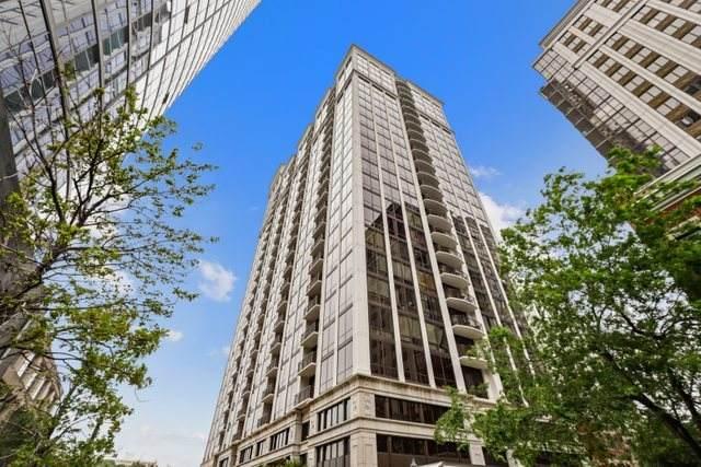 233 E 13th Street #1907, Chicago, IL 60605 (MLS #11150797) :: Helen Oliveri Real Estate